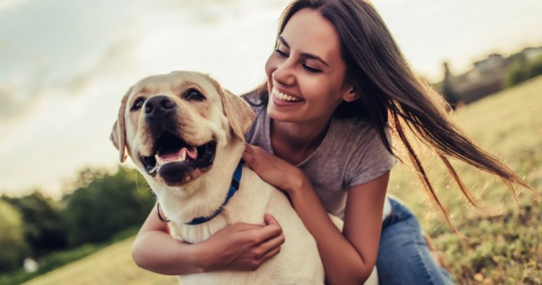 humans love dogs more than humans
