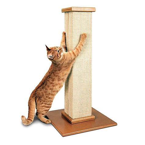 SmartCat Ultimate Scratching Post